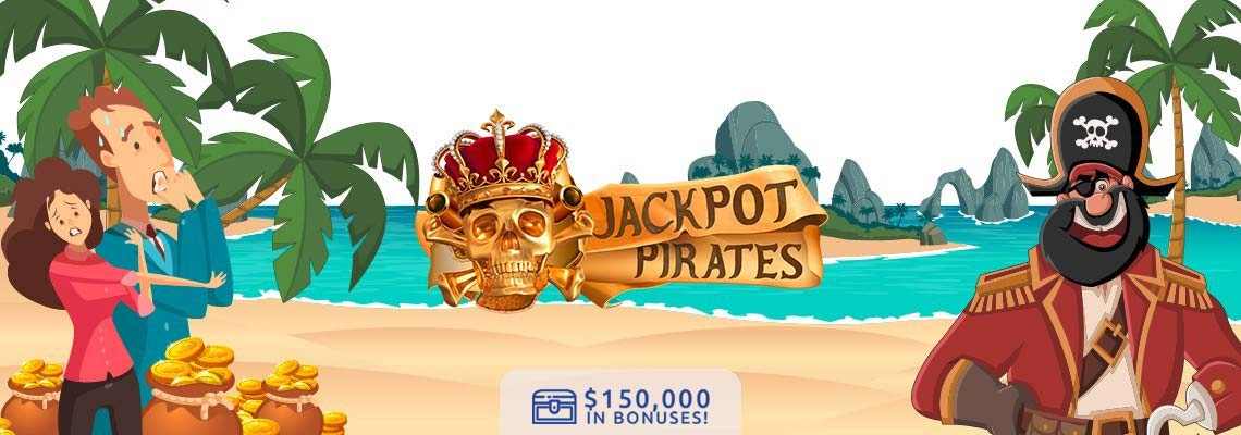 Jackpot Island Bonuses Featured