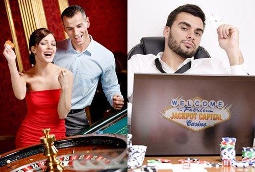 casino game studios