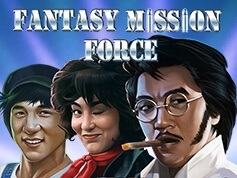 Fantasy Force Mission