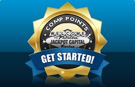 Use Comp Points to get more Free Cash!