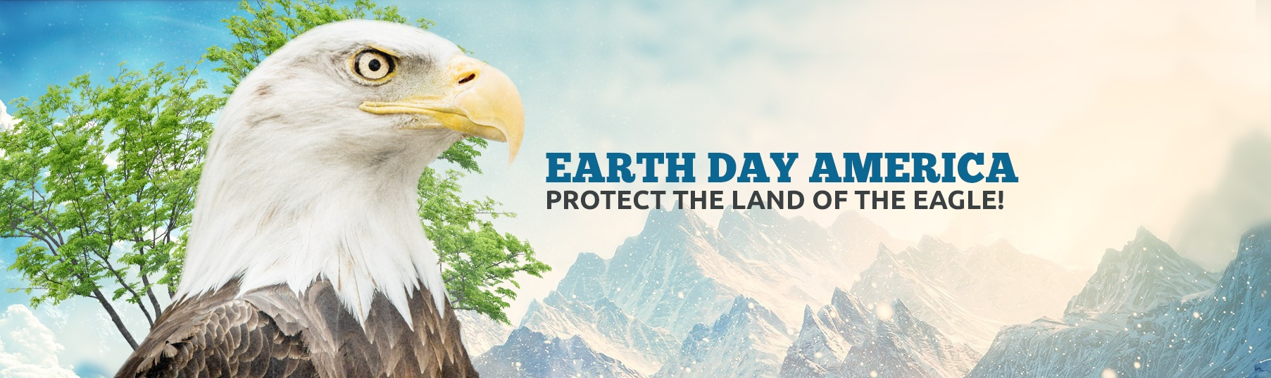 Earth Day America