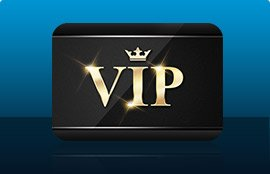 Special VIP Coupons are waiting for You!